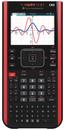 TI-Nspire CX II-T CAS F, Grafikrechner, FRA