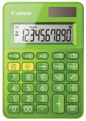 CANON Tischrechner LS-100K Grün