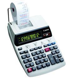 CANON MP120MG-ES II Bürorechner druckend