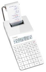 CANON X MARK I Print WHITE Bürorechner druckend inkl. AC Adapter