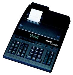 MONROE Classic-B 7130 Bürorechner druckend schwarz