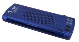 Olympia A4 Laminiergerät OLYMP A 235 Plus im modernen, superflachen Design für 125mic Folien, blau