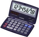 CASIO SL-100VER EURO Taschenrechner