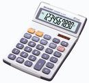 SHARP EL334E Euro-Tischrechner