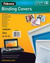 FELLOWES Coverlight-Bindemappe A4 20er Pack 1.5 mm
