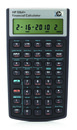 HP 10BII+ calculatrice financière / financial calculator E / F