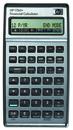 HP 17BII+ Finanzrechner englisch/französisch