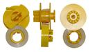 TWEN Korrekturband Gr. 142/162 Cover-Up 5er Pack passend zu Schreibmaschine Twen 180 Plus mit Nylon