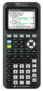 TI-84 Plus CE-T Python Edition, Grafikrechner D/E Blister