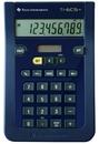 TI-EC5+ Taschenrechner