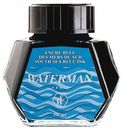 WATERMAN S0110810 Tintenflacon 50ml (südseeblau)