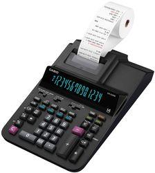 CASIO DR-320RE Bürorechner druckend