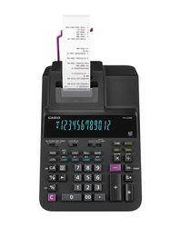 CASIO FR-620RE Bürorechner druckend