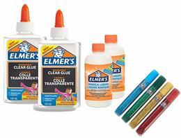 Elmer´s Slime Starter Kit
