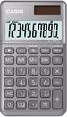 CASIO SL-1000SC-GY Taschenrechner Grau
