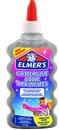 ELMER'S Glitzerkleber Silber