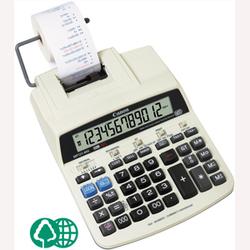 CANON MP-121MG Bürorechner druckend