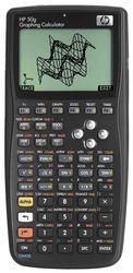 HP 50G Grafikrechner CAS deutsch/italienisch