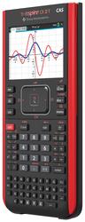 TI-Nspire CX II-GIE CAS, Grafikrechner Deutsch, Italienisch und Englisch